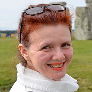 Anna Maria Bordin
