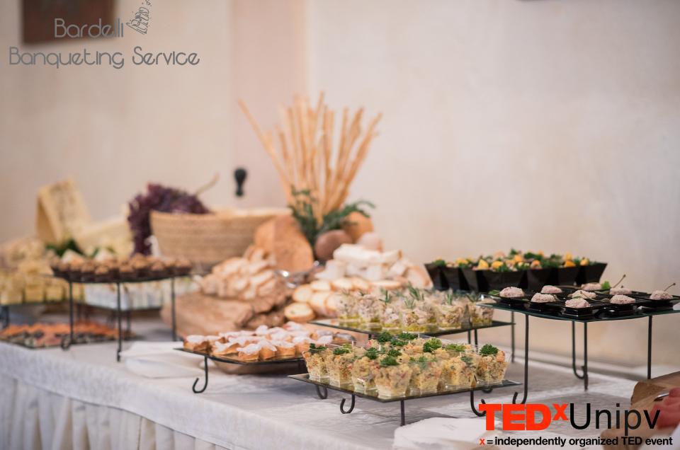 TEDxNetworking & Apericena